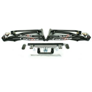 Bras de commande Houser, Yamaha YFZ450R 09-13