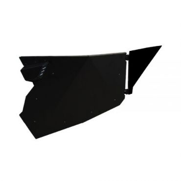 Portières noires RXR - POLARIS RZR 1000 XP
