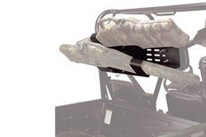 Support pour double étui de protection pour fusil – Kolpin