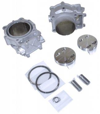 Kit cylindre 1100cc Big Bore - Arctic Cat 1000 V-Twin