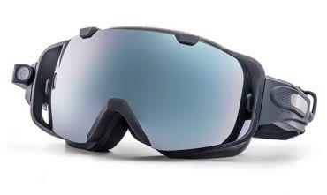 Liquid Image – Lunettes de ski OPS avec caméra HD