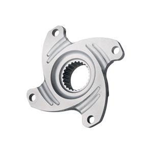 Disque de tête d'essieu KAW KXF R 450-08