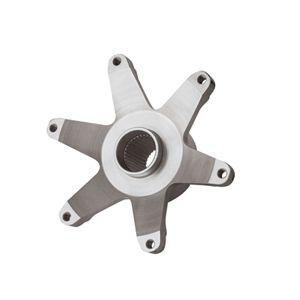Pignon de tête d'essieu YFZ450 04-08/RAP.700 06-08