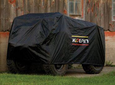 Housse noire large KOLPIN ATV