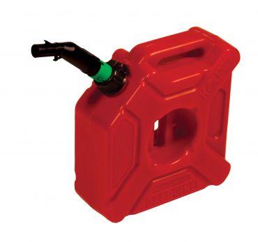 Petit réservoir à carburant