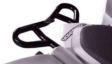 Grab bar PRO-ARMOR LTR450 noir