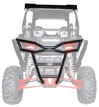 Bumper arrière - POLARIS RZR 1000 XP