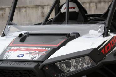 Pare-brise -  POLARIS RZR 800/RZR-S 800/RZR 900 XP