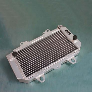 Radiateur Yamaha YFZ450 (Modèle de carburateur)