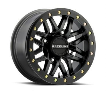 Raceline - BEADLOCK RYNO 14X7 4/156 5+2