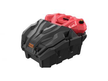 Coffre pour quad / arrière VTT Polaris RZR PRO XP Series