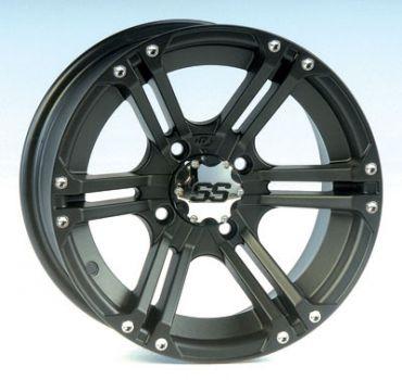 Jante ITP - SS212 noir 12x7