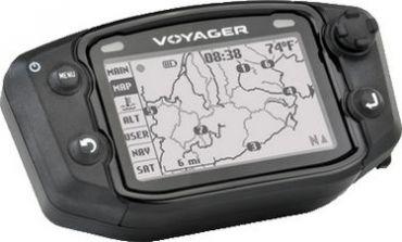 Randonnée - GPS VOYAGER Tech noir