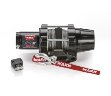 Treuil pour quad WARN - VRX 2500-S