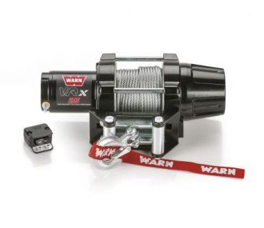 Treuil pour quad WARN - VRX 2500