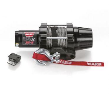 Treuil pour quad WARN - VRX 3500-S