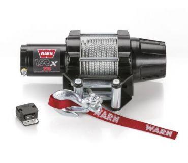 Treuil pour quad WARN - VRX 3500