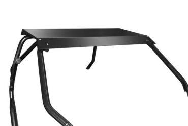 Toit aluminium noir - WILDCAT 1000