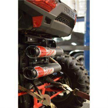 Système BIG GUN EVO Polaris RZR XP 1000/RZR 4 XP 1000