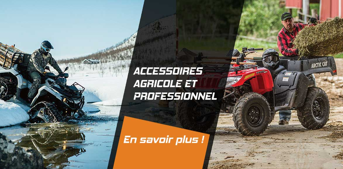 Agriculture accessories